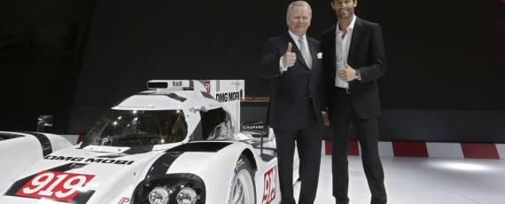 Prezenta Porsche la GIMS (04)