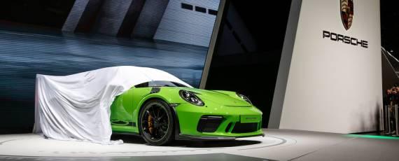Prezenta Porsche la GIMS (05)