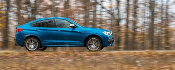 Test BMW X4 M40i (07)