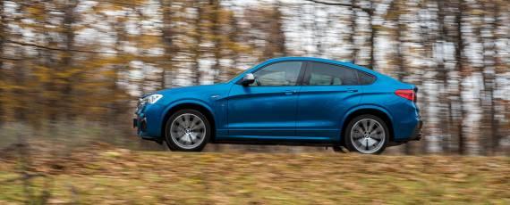 Test BMW X4 M40i (08)