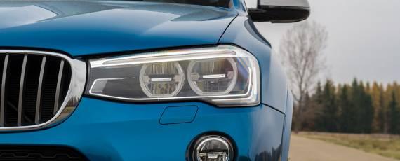 Test BMW X4 M40i (09)
