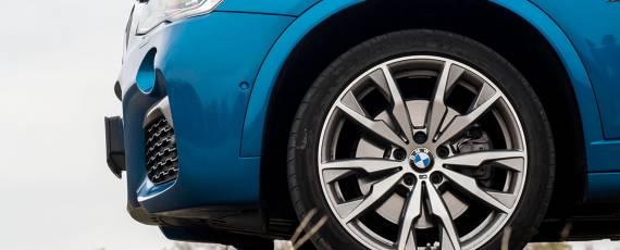 Test BMW X4 M40i (12)