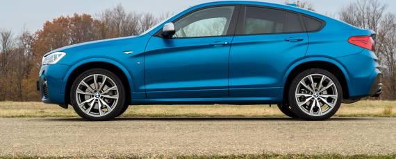Test BMW X4 M40i (04)