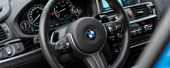 Test BMW X4 M40i (20)
