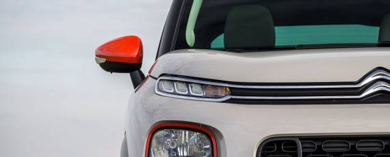 Test Citroen C3 Aircross Puretech 110 (08)