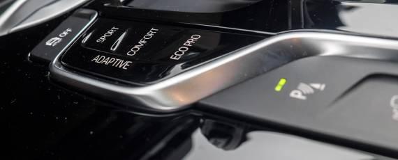 Test BMW X3 xDrive20d (22)