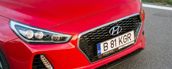 Test Hyundai i30 1.4 DIG-T 7DCT (10)