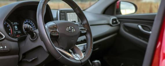 Test Hyundai i30 1.4 DIG-T 7DCT (20)