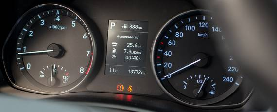 Test Hyundai i30 1.4 DIG-T 7DCT (23)