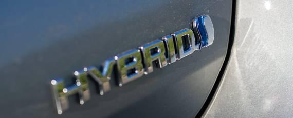 Test Toyota Auris Hybrid Black Edition (12)