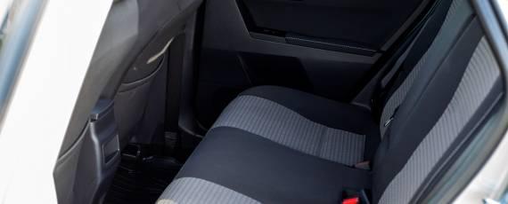 Test Toyota Auris Hybrid Black Edition (23)