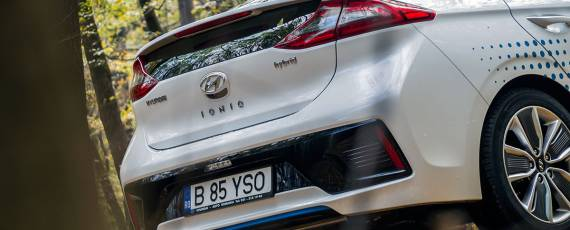 Test Hyundai IONIQ Hybrid (10)