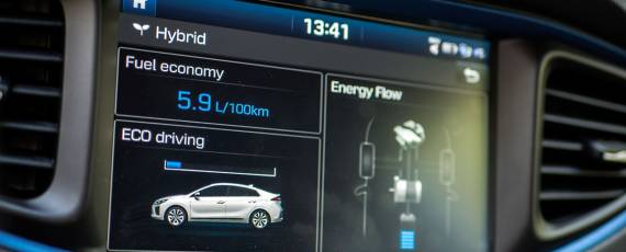 Test Hyundai IONIQ Hybrid (30)