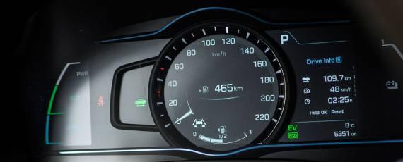 Test Hyundai IONIQ Hybrid (25)
