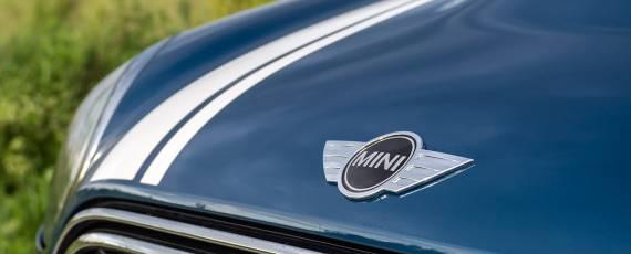Test MINI Cooper SD Countryman ALL4 (15)