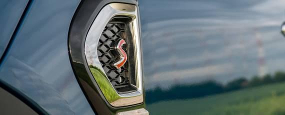 Test MINI Cooper SD Countryman ALL4 (22)