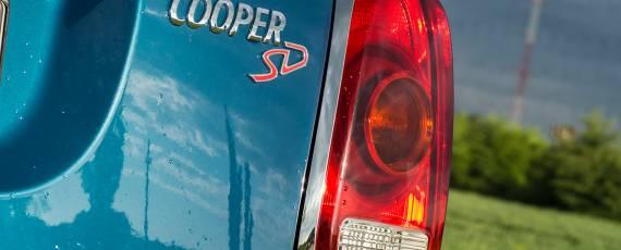 Test MINI Cooper SD Countryman ALL4 (20)