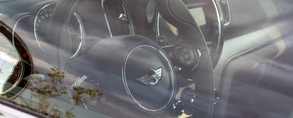 Test MINI Cooper SD Countryman ALL4 (25)