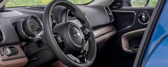 Test MINI Cooper SD Countryman ALL4 (27)
