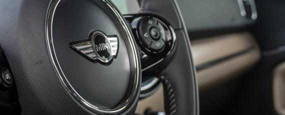 Test MINI Cooper SD Countryman ALL4 (37)