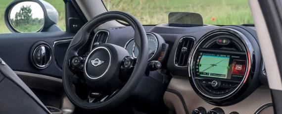 Test MINI Cooper SD Countryman ALL4 (32)