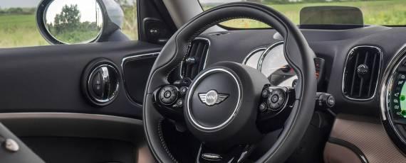 Test MINI Cooper SD Countryman ALL4 (33)