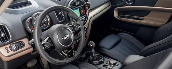 Test MINI Cooper SD Countryman ALL4 (29)