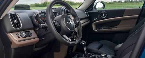 Test MINI Cooper SD Countryman ALL4 (28)