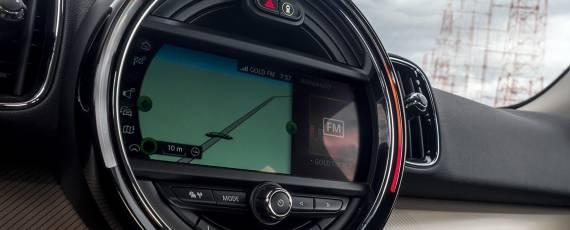 Test MINI Cooper SD Countryman ALL4 (42)