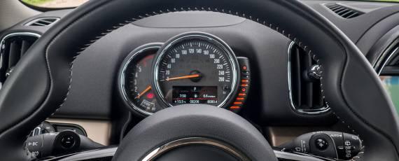 Test MINI Cooper SD Countryman ALL4 (35)