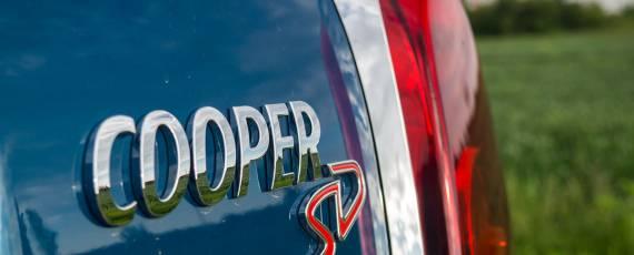 Test MINI Cooper SD Countryman ALL4 (21)
