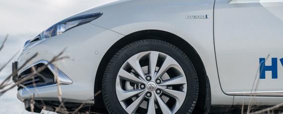 Test Toyota Auris Hybrid facelift (11)