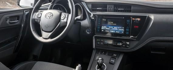 Test Toyota Auris Hybrid facelift (15)