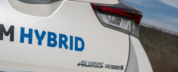 Test Toyota Auris Hybrid facelift (09)