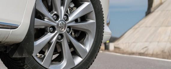 Test Toyota Auris Hybrid facelift (12)