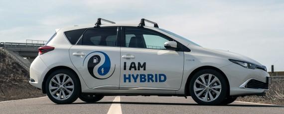 Test Toyota Auris Hybrid facelift (05)