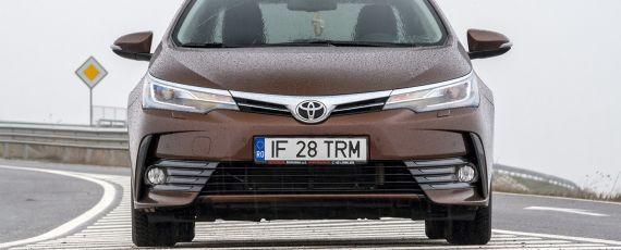 Test Toyota Corolla 1.6 Valvematic Multidrive S (01)
