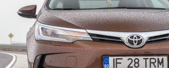 Test Toyota Corolla 1.6 Valvematic Multidrive S (07)