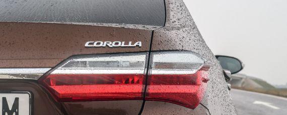 Test Toyota Corolla 1.6 Valvematic Multidrive S (11)