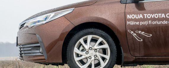 Test Toyota Corolla 1.6 Valvematic Multidrive S (12)