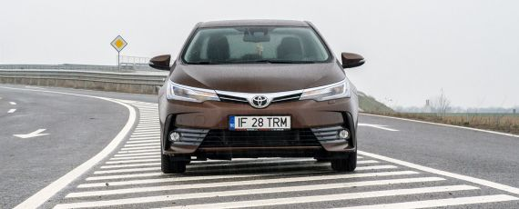 Test Toyota Corolla 1.6 Valvematic Multidrive S (04)