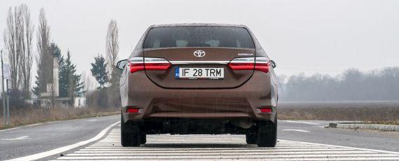 Test Toyota Corolla 1.6 Valvematic Multidrive S (06)