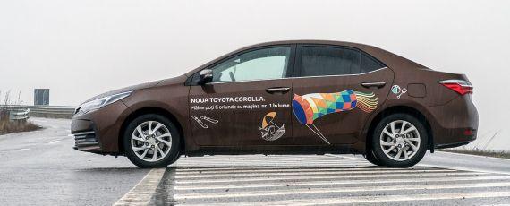 Test Toyota Corolla 1.6 Valvematic Multidrive S (05)