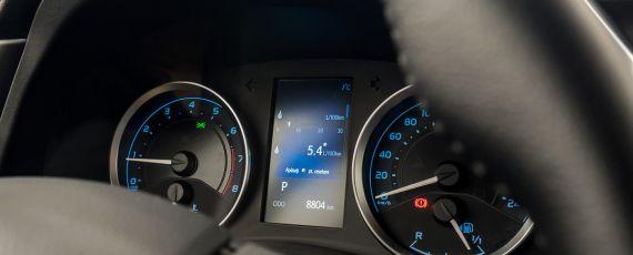 Test Toyota Corolla 1.6 Valvematic Multidrive S (18)