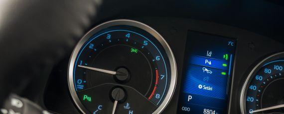 Test Toyota Corolla 1.6 Valvematic Multidrive S (19)