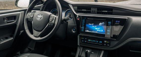 Test Toyota Corolla 1.6 Valvematic Multidrive S (15)