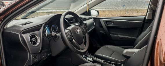 Test Toyota Corolla 1.6 Valvematic Multidrive S (16)