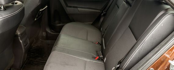 Test Toyota Corolla 1.6 Valvematic Multidrive S (24)