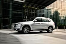 Noul BMW X5 xDrive40e