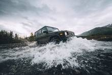 Mercedes-Benz G-Class / German Roamers - Never Stop Exploring